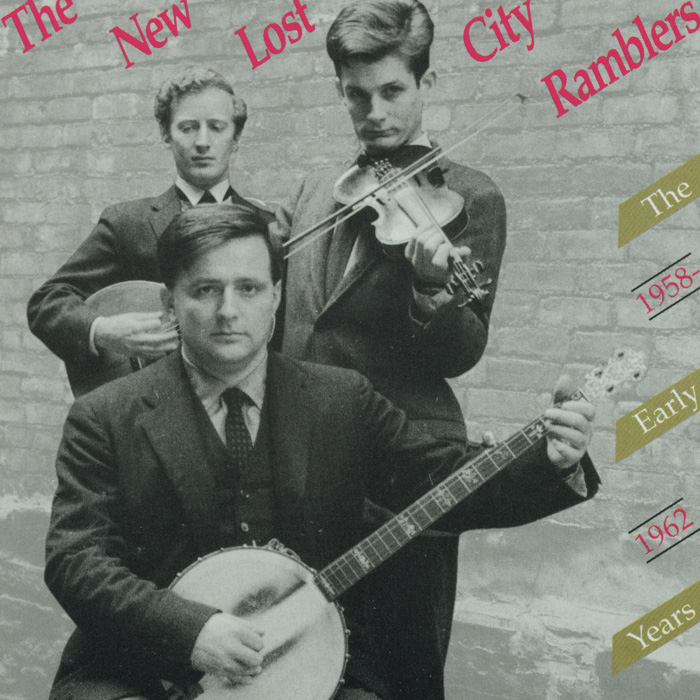 The Early Years, 1958-1962