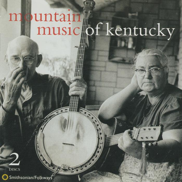 mountain music of kentucky smithsonian folkways recordings