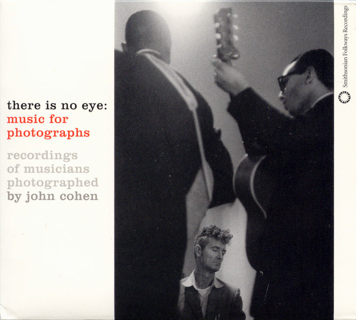 There is No Eye: Music for Photographs