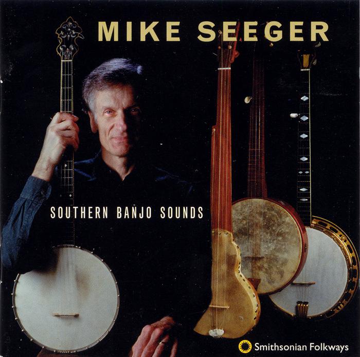 Southern Banjo Sounds