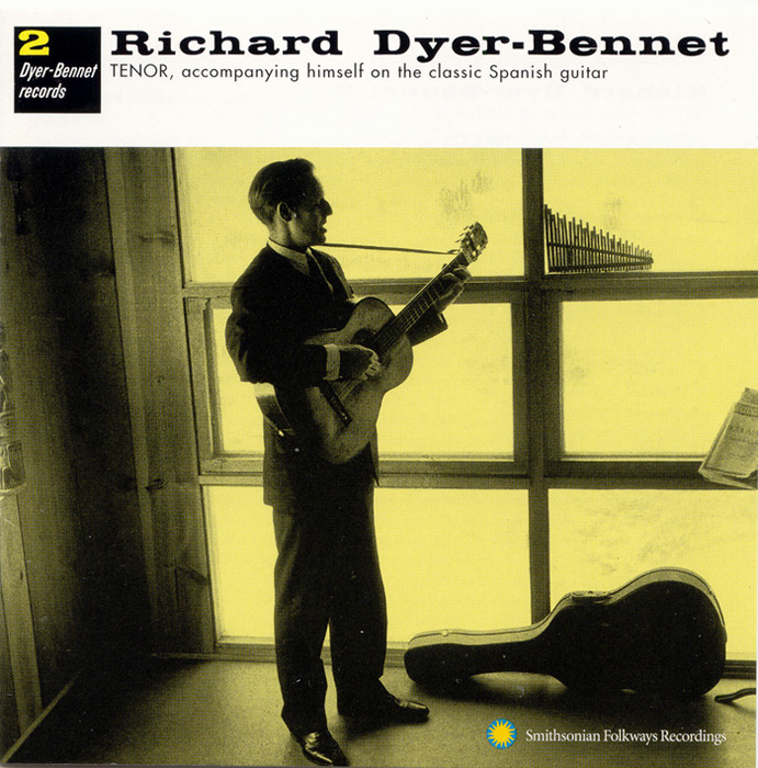 Richard Dyer-Bennet #2