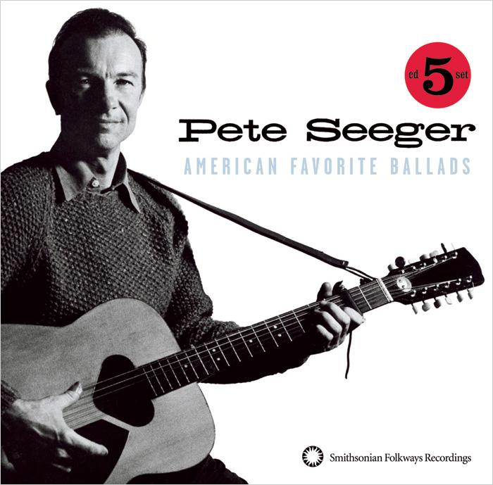 American Favorite Ballads, Vols. 1-5
