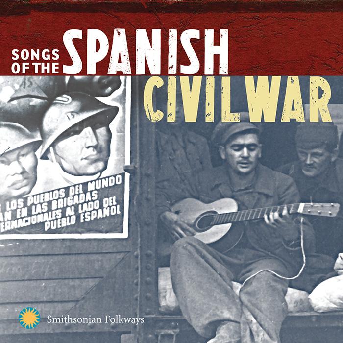 Songs of the Spanish Civil War, Volumes 1 & 2