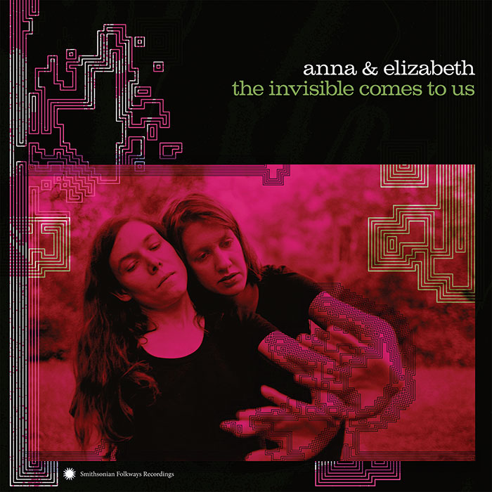 Resultado de imagen para anna & elizabeth the invisible comes to us