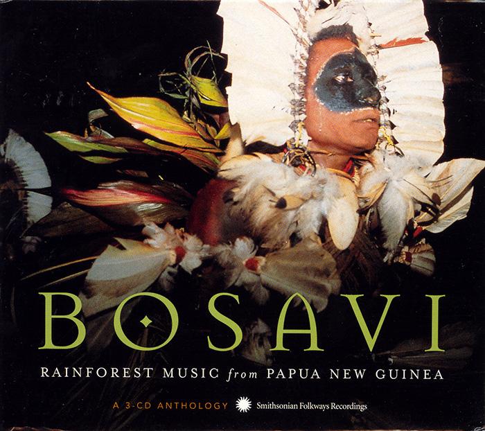 Bosavi: Rainforest Music from Papua New Guinea