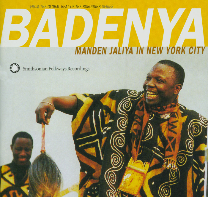 Badenya: Manden Jaliya in New York City