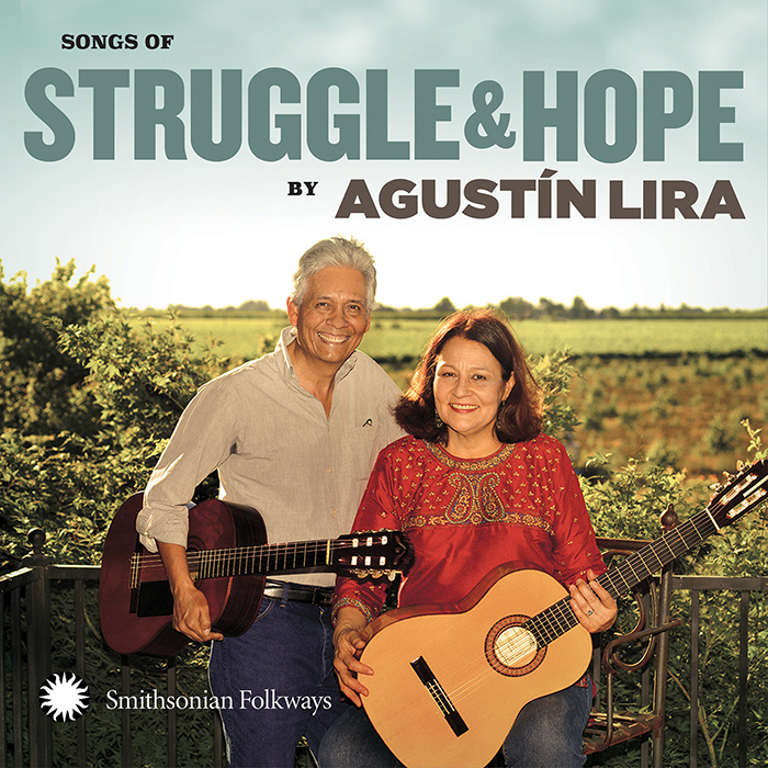 Songs of Struggle and Hope by Agustín Lira | Smithsonian