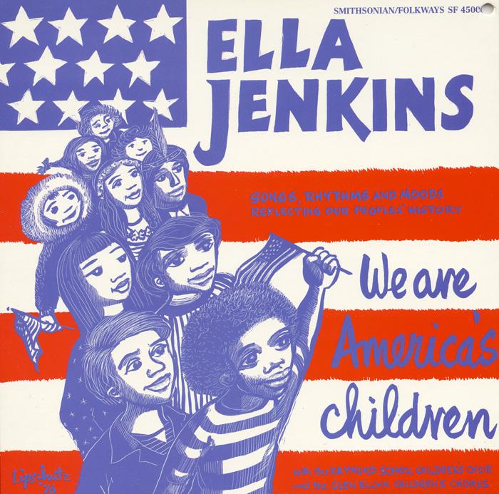 We Are America's Children
