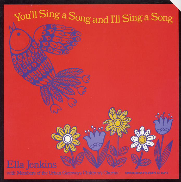 You'll Sing a Song and I'll Sing a Song