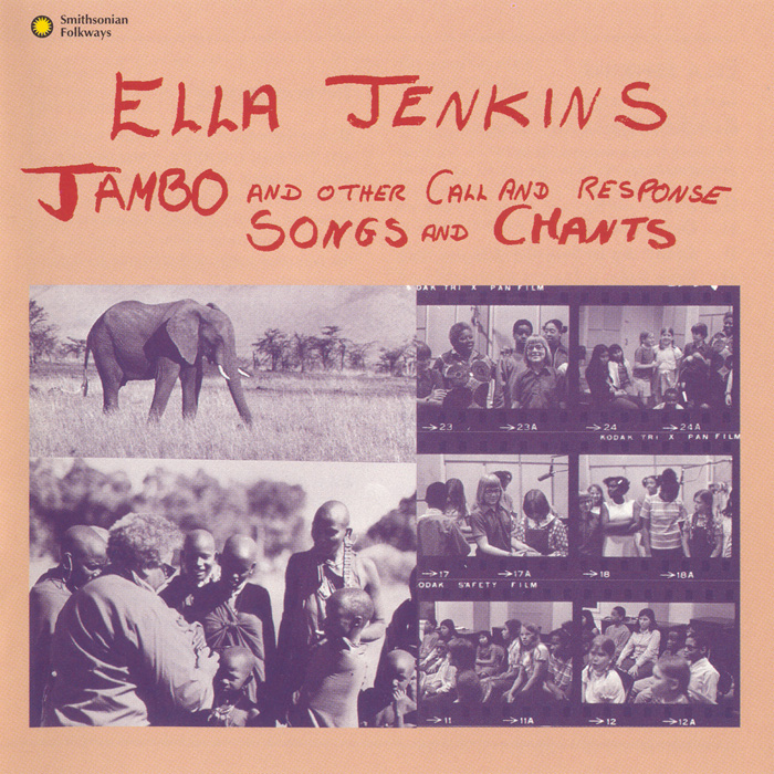 Jambo and Other Call and Response Songs and Chants