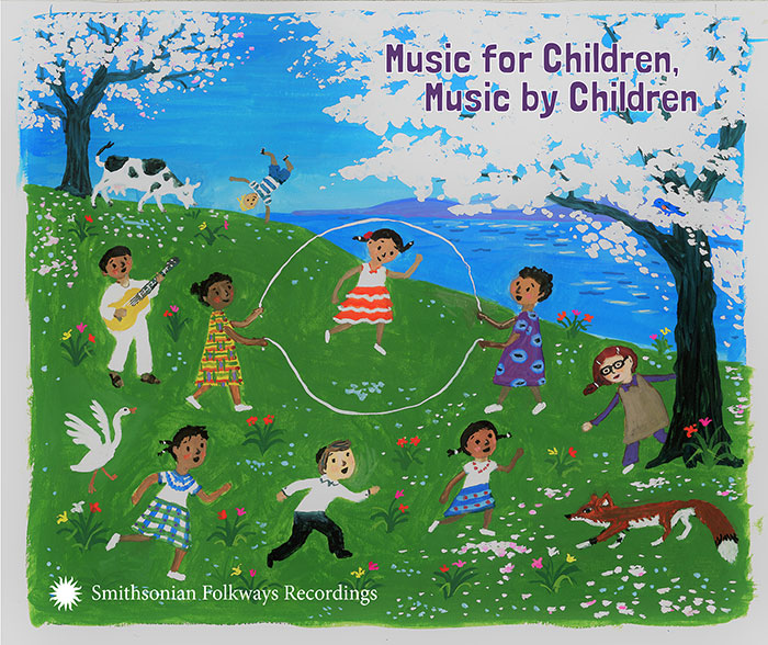 Music for Children, Music by Children