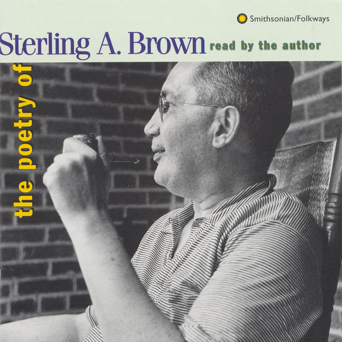 The Poetry of Sterling Brown