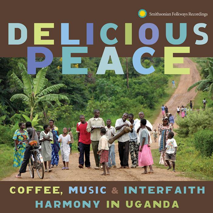Delicious Peace: Coffee, Music & Interfaith Harmony in Uganda