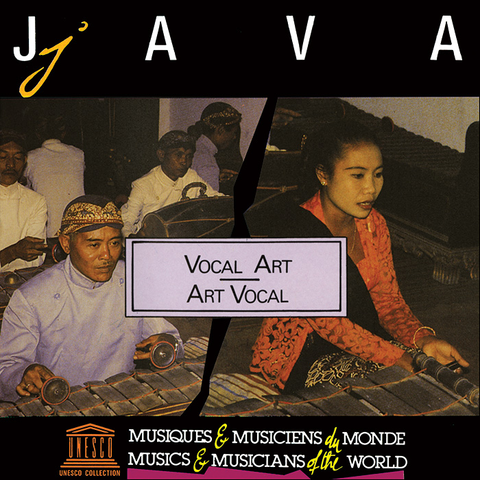Java: Vocal Art