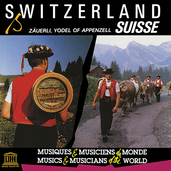 Switzerland: Zäuerli, Yodel of Appenzell