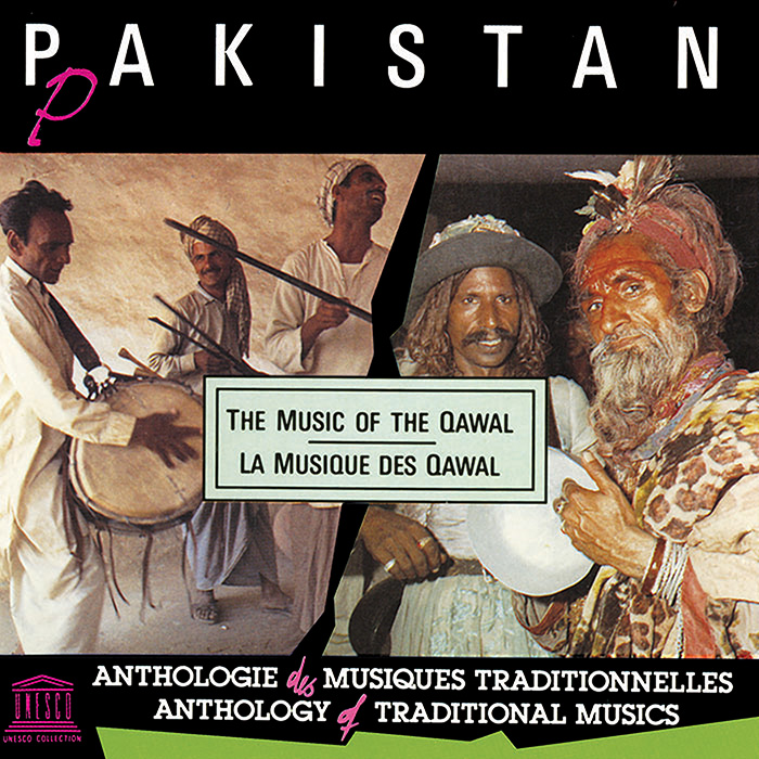Pakistan: The Music of the Qawal