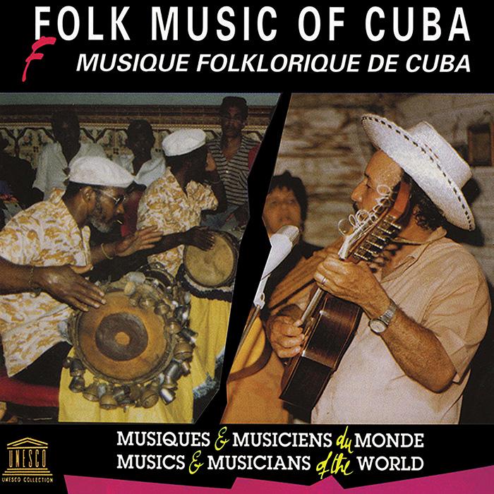 Folk Music of Cuba