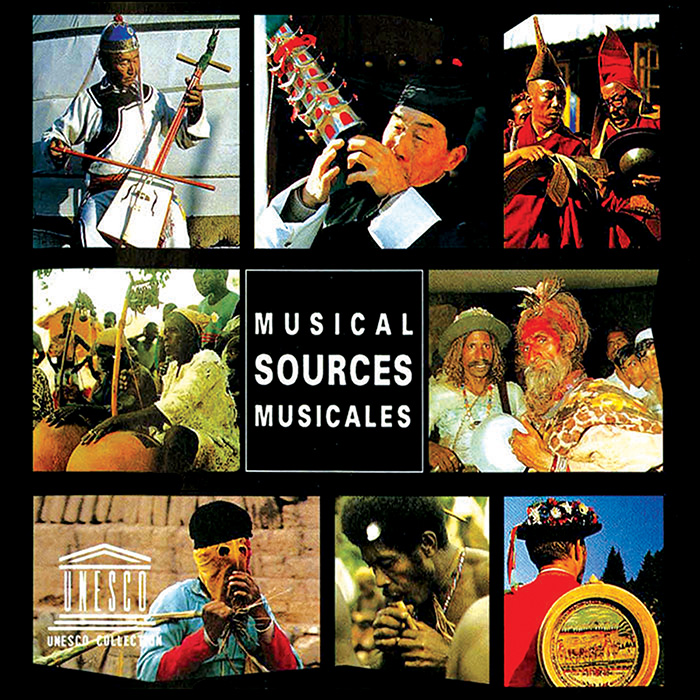 Musical Sources