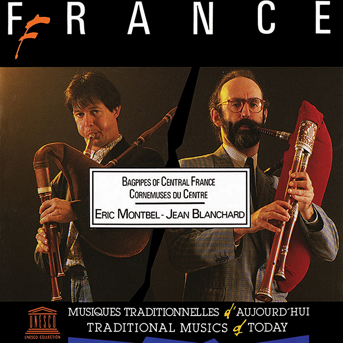France: Bagpipes of Central France