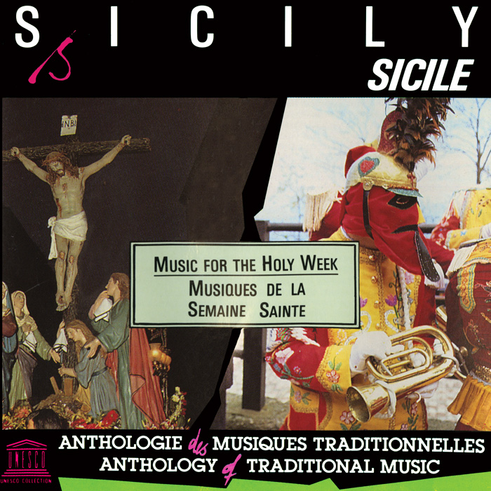 Resultado de imagen para sicily: music for the holy week
