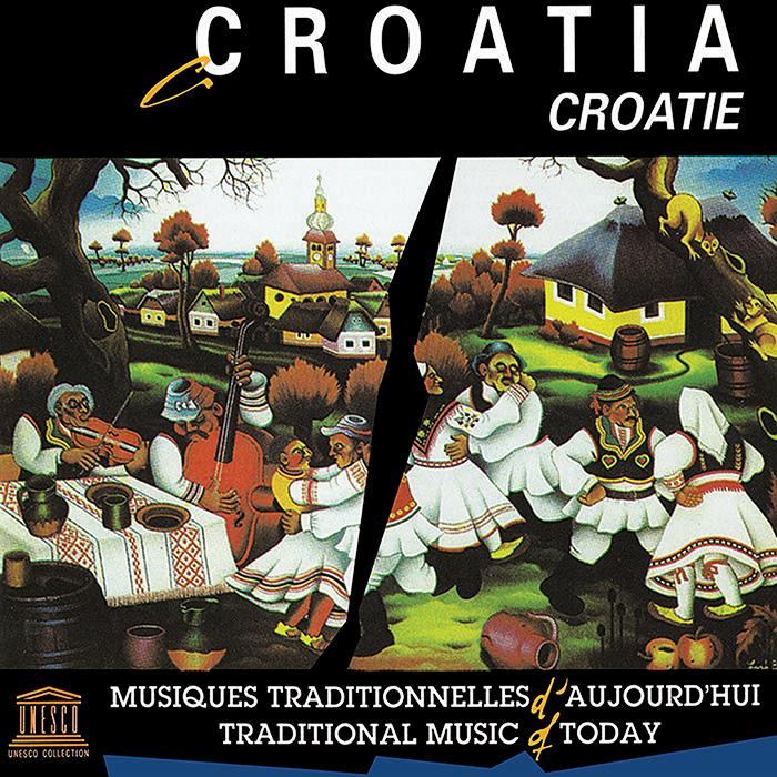 Croatia: Traditional Music of Today | Smithsonian Folkways