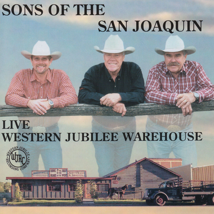 Live at the Western Jubilee Warehouse