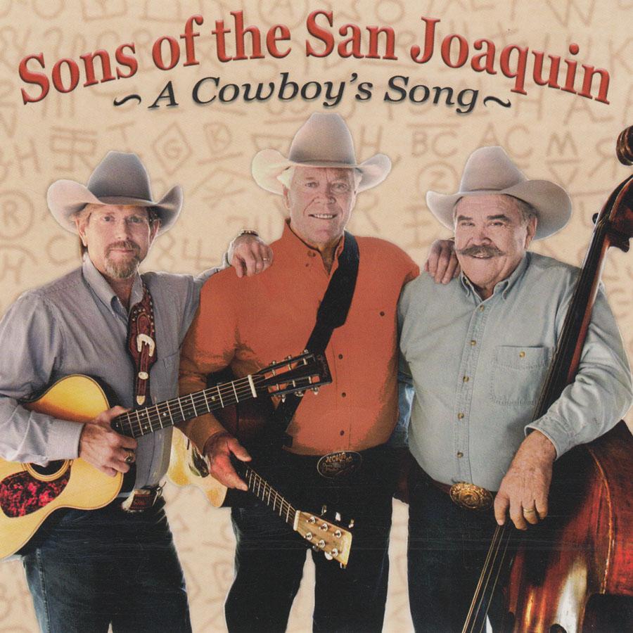 A Cowboy's Song