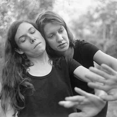 Anna & Elizabeth