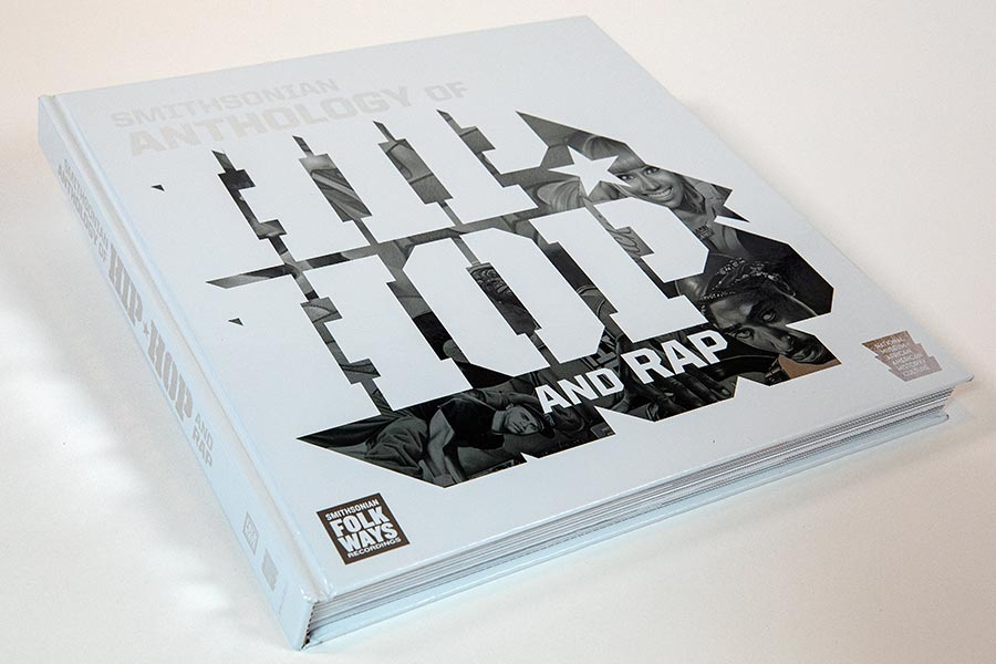 The Smithsonian Anthology of Hip-Hop and Rap product gallery