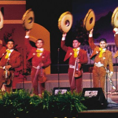 Chips and Salsa: A Taste of Mariachi Music for the High School Orchestra