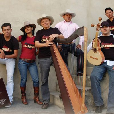 On the Plains of Orinoco: Joropo Music in Colombia