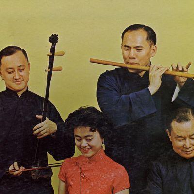 chinese folkways