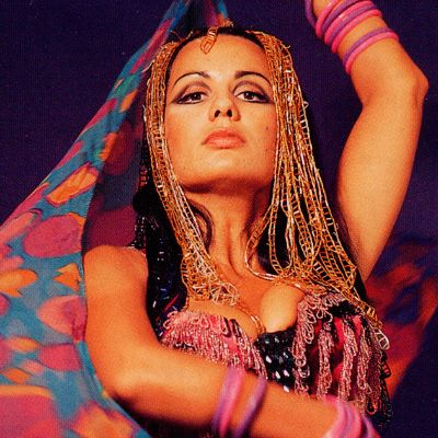 Belly Dance, USA: Music, Movement, and Arab-American Communities