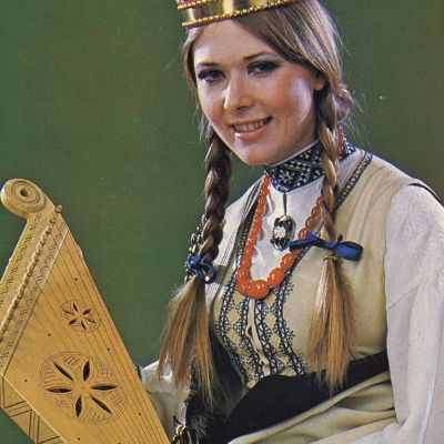 Singers to the Core: Folk Music from Latvia