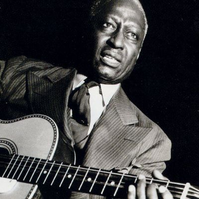 Lead Belly and His Legacy of Southern Song