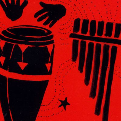 Braiding Rhythms: The Role of Bell Patterns in West African and Afro-Caribbean Music