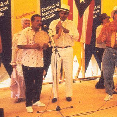 Jíbaro Hasta el Hueso: Jíbaro to the Bone (Jíbaro music of Puerto Rico)
