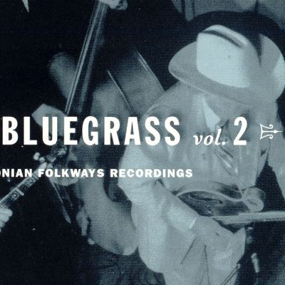 Bluegrass Music: Chopping and Singing Songs of Sorrow