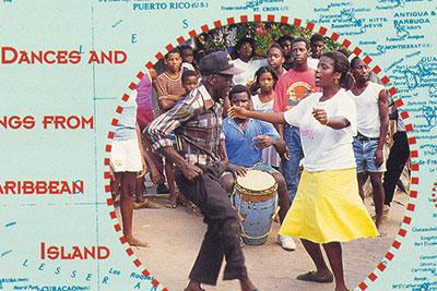 Caribbean Beats and Blends