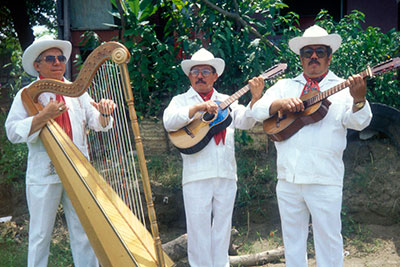 Son Jarocho from Veracruz: Exploration of Music and Dance Forms