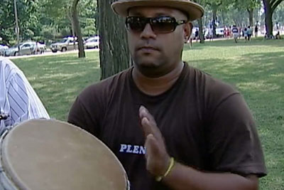 Plena, the People's Newspaper: Puerto Rican Music for the Classroom