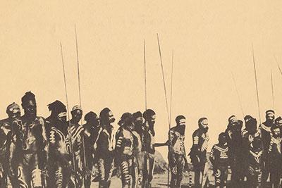 Experiences with Australian Aboriginal Music