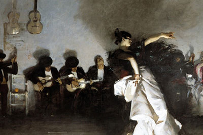 An Exploration of Spanish Music and Dance Traditions