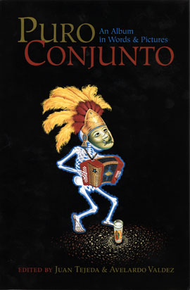 Puro Conjunto: An Album in Words & Pictures (Book)