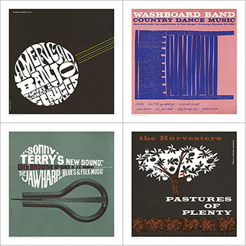 Cover Art Set Two - Unplugged