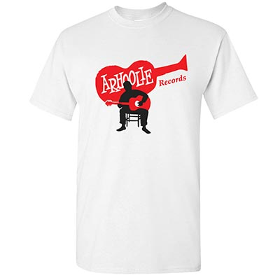 Arhoolie T-Shirt