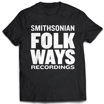 Folkways Logo T-Shirt