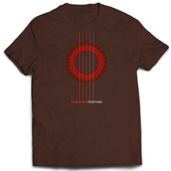 Tradiciones/Traditions T-Shirt