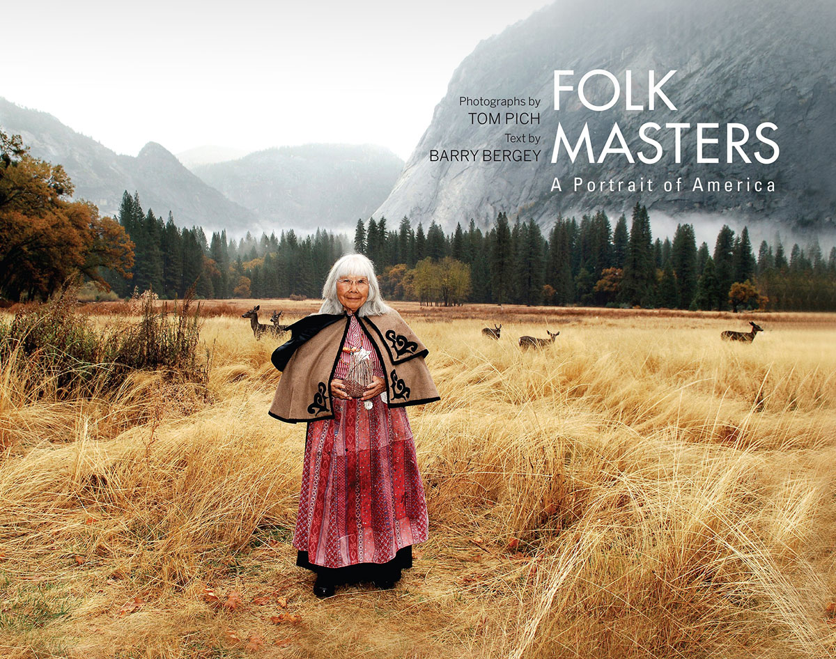 Folk Masters: A Portrait of America