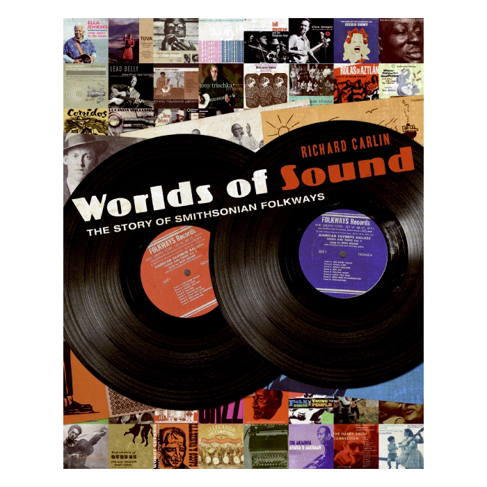 Worlds of Sound cover